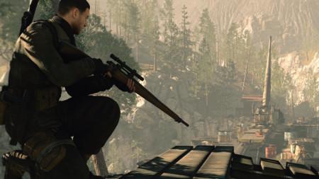 Sniper Elite 4 9