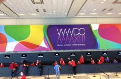 Cook & Ive, un WWDC de ruptura