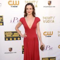 Juliette Lewis Critics Choice Awards 2014