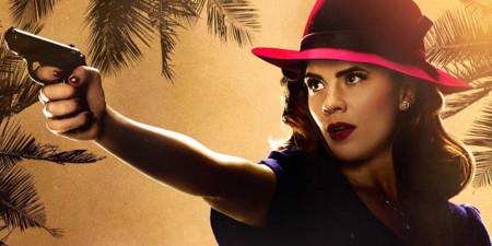 Agent Carter Segunda Temporada