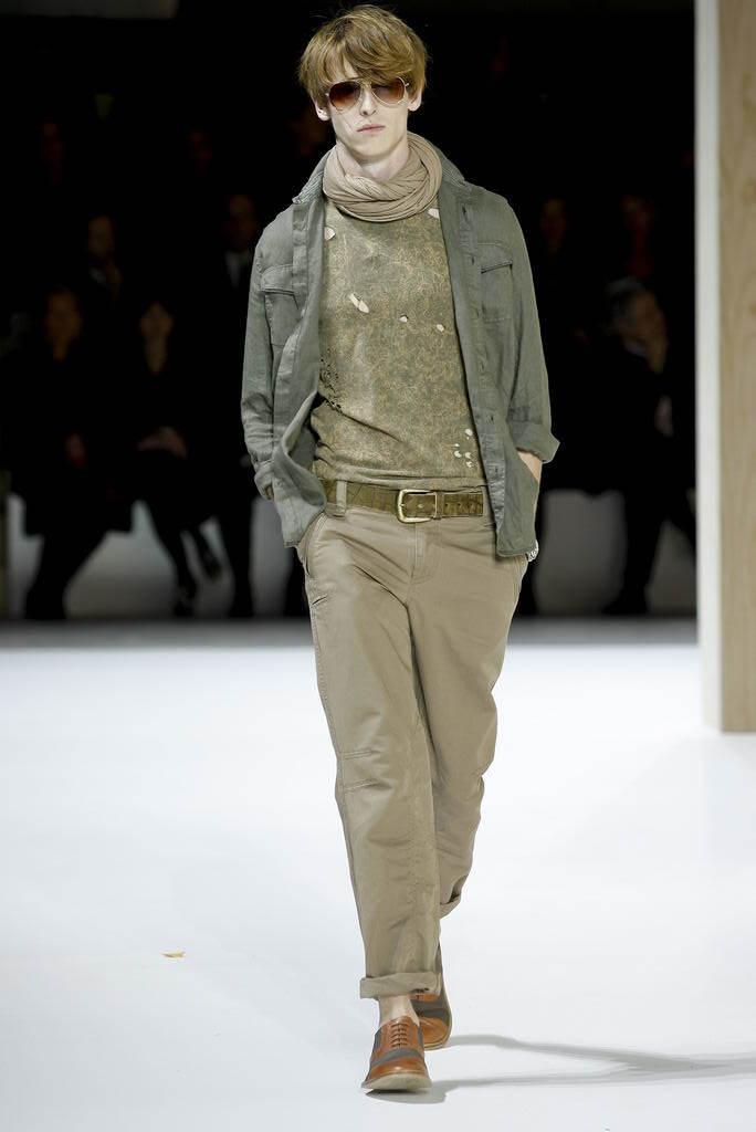Foto de HE by Mango, Primavera-Verano 2010: colección para el hombre joven y moderno (2/10)