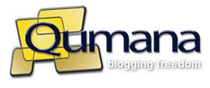 Qumana, otro editor de blogs