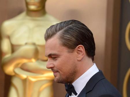 DiCaprio a la caza del Oscar: interpretará a un enfermo con 24 personalidades