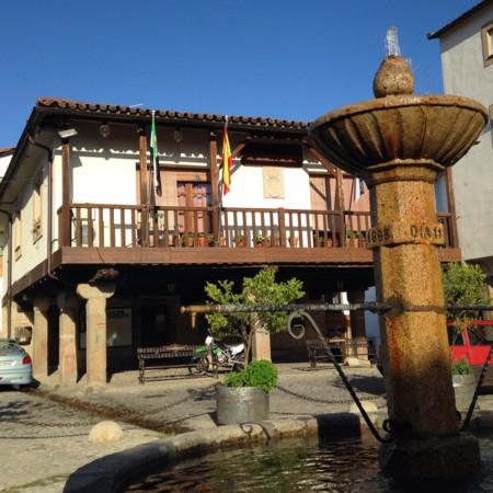 Norte de Extremadura: escapada a Sierra de Gata