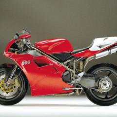 Foto 4 de 12 de la galería motos-ducati-916-996-y-998 en Motorpasion Moto