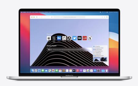 Los marcadores de Safari ahora se cifran de extremo a extremo, ni Apple puede saber cuáles tenemos