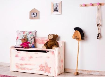 Colores Dormitorio Infantil 4