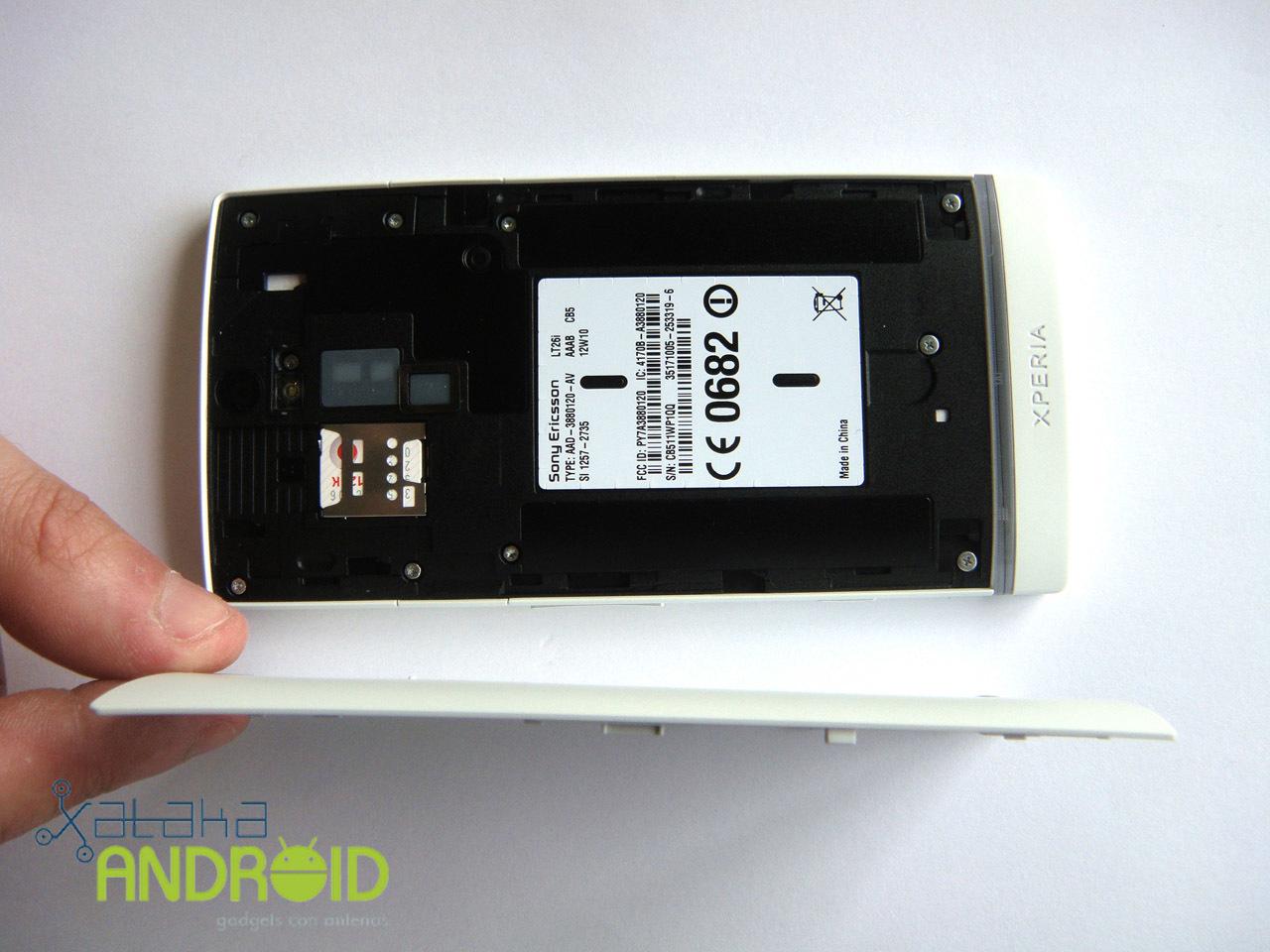 Foto de Sony Xperia S, análisis a fondo (24/50)