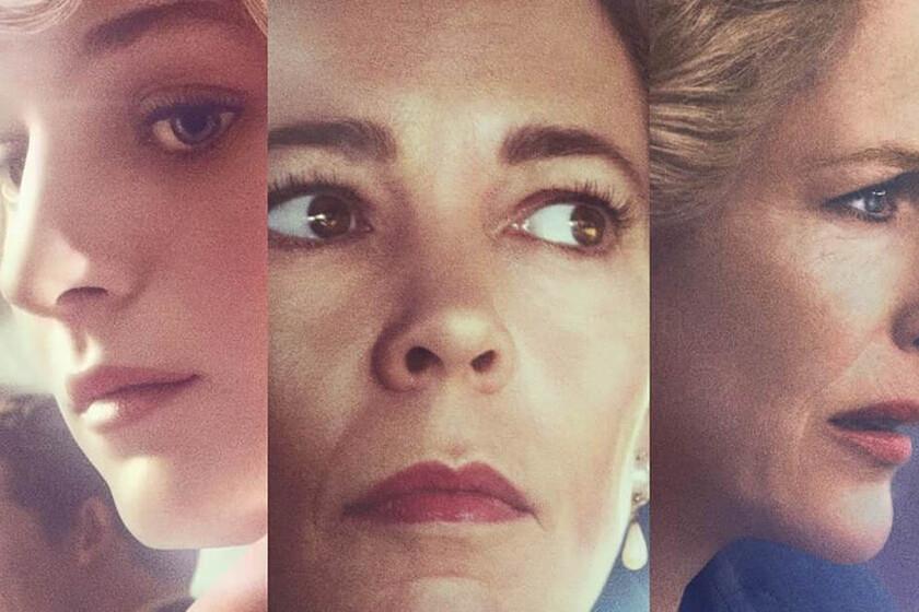 'The Crown': la temporada 4 de la serie de Netflix es una absorbente lucha de titanes entre Margaret Thatcher, Lady Di e Isabel II