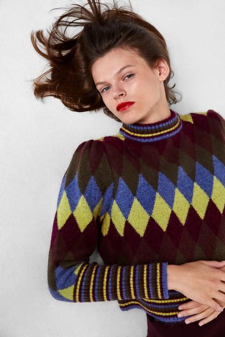 Estos serán los jerséis más vistosos (y llamativos) de la temporada