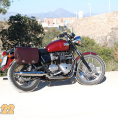 Foto 23 de 28 de la galería prueba-triumph-bonneville en Motorpasion Moto