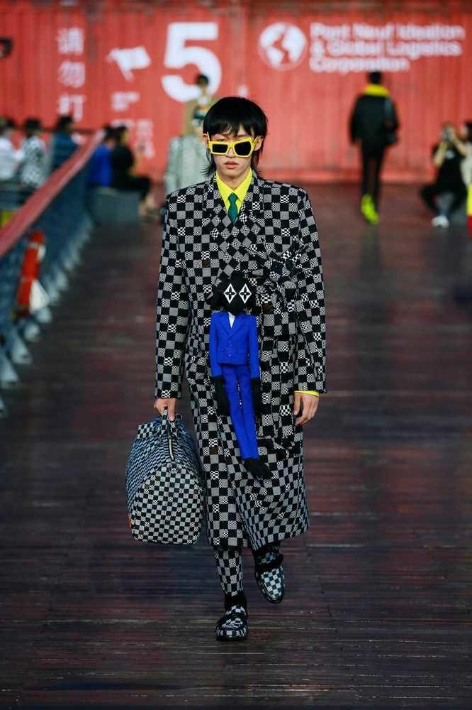 Foto de Louis Vuitton Colección Primavera-Verano 2021 (17/59)