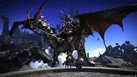Final Fantasy XIV prepara el lanzamiento de su próxima expansión y de la versión para Mac