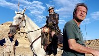 Rodajes de septiembre del cine español | Terry Gilliam no rueda y lo que nos queda es Roberto Santiago