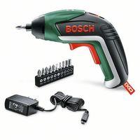 Día del padre 2018: oferta flash en el atornillador a batería Bosch IXO Basic que se queda en 34,90 euros en Amazon
