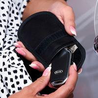 La solución para evitar el hackeo de las llaves inalámbricas de coche de Kia es... Una funda