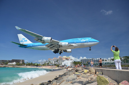 Spotting Mas Que Fotografiar Aviones 02
