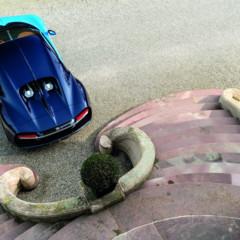 Foto 36 de 60 de la galería bugatti-chiron en Motorpasión