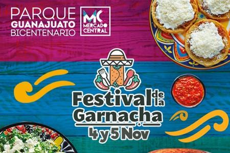 Festival Garnacha
