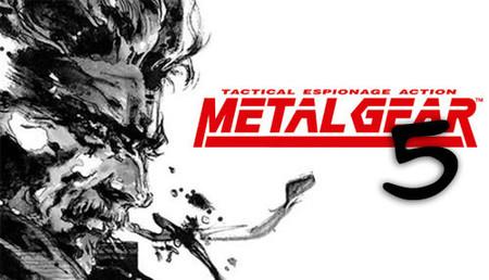 Rumor: 'Metal Gear 5' podría tratarse de una precuela