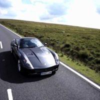 Como Ferrari no deja coches a Chris Harris, va y se compra uno