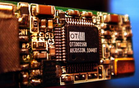 Apple envía a Samsung un pedido enorme de memoria flash