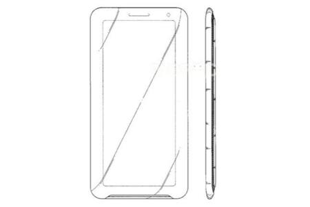 Samsung patenta un smartphone ultrapanorámico 21:9