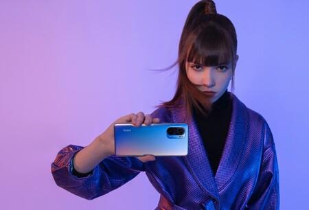 Xiaomi Redmi K40, K40 Pro y K40 Pro+: máxima potencia y teleobjetivo para conquistar la gama alta