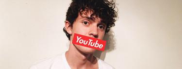 Vídeos sobre divorcio con canciones a capella: así es como algunos canales evitan el copyright en YouTube