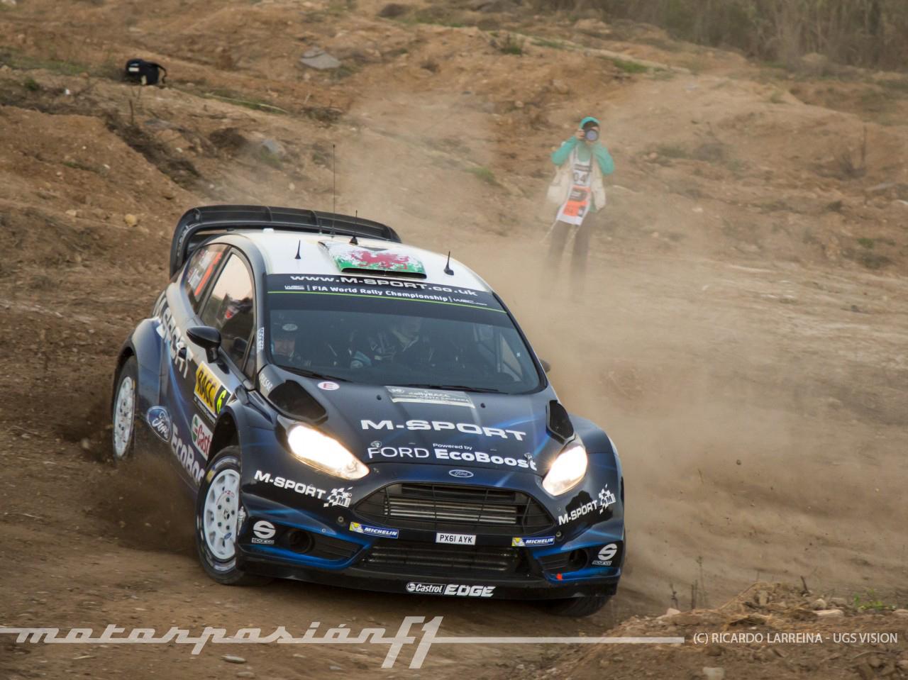 Foto de WRC - Rally de Catalunya 2014 (14/370)