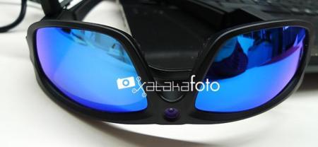 Pivothead, hemos probado las gafas que graban vídeo y hacen fotos