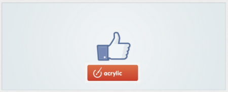 Facebook compra Acrylic Software, desarrolladores de apps para iOS y Mac
