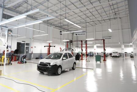 Nissan Reactivar Garantia Mexico 3
