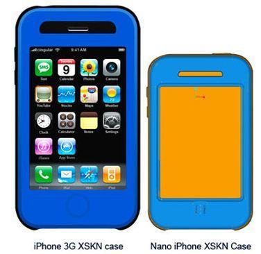 iPhone nano, nuevos rumores