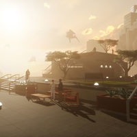 Descarga la beta de 'Sansar', la versión de 'Second Life' en realidad virtual