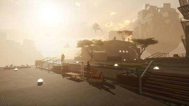 Descarga la beta de 'Sansar', la versión de 'Second Life' en realidad virtual