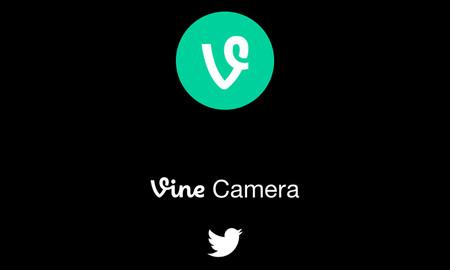 Vine es ahora Vine Camera, una aplicación para grabar y editar vídeos de 6 segundos