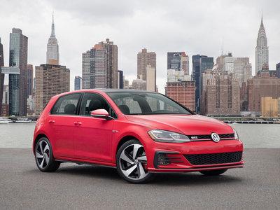 Volkswagen Golf GTI 2018: Precios, versiones y equipamiento en México