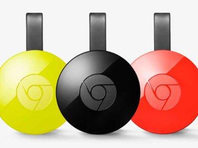 Chromecast te regala dos meses de Spotify Premium y tres meses de Google Play Music