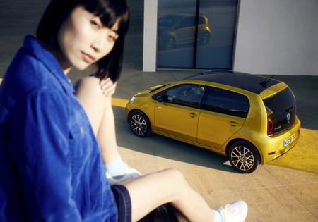 Volkswagen E Up 2020 2