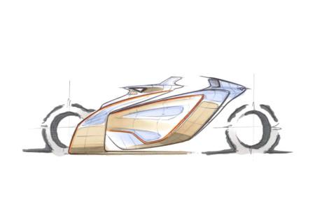 Sketch Maurorivas SEAT IED