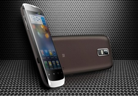 ZTE PF200 y N910 para el Mobile World Congress