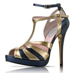 Foto 3 de 5 de la galería zapatos-pret-a-porter-de-inspiracion-egipcia-por-patricia-rosales en Trendencias