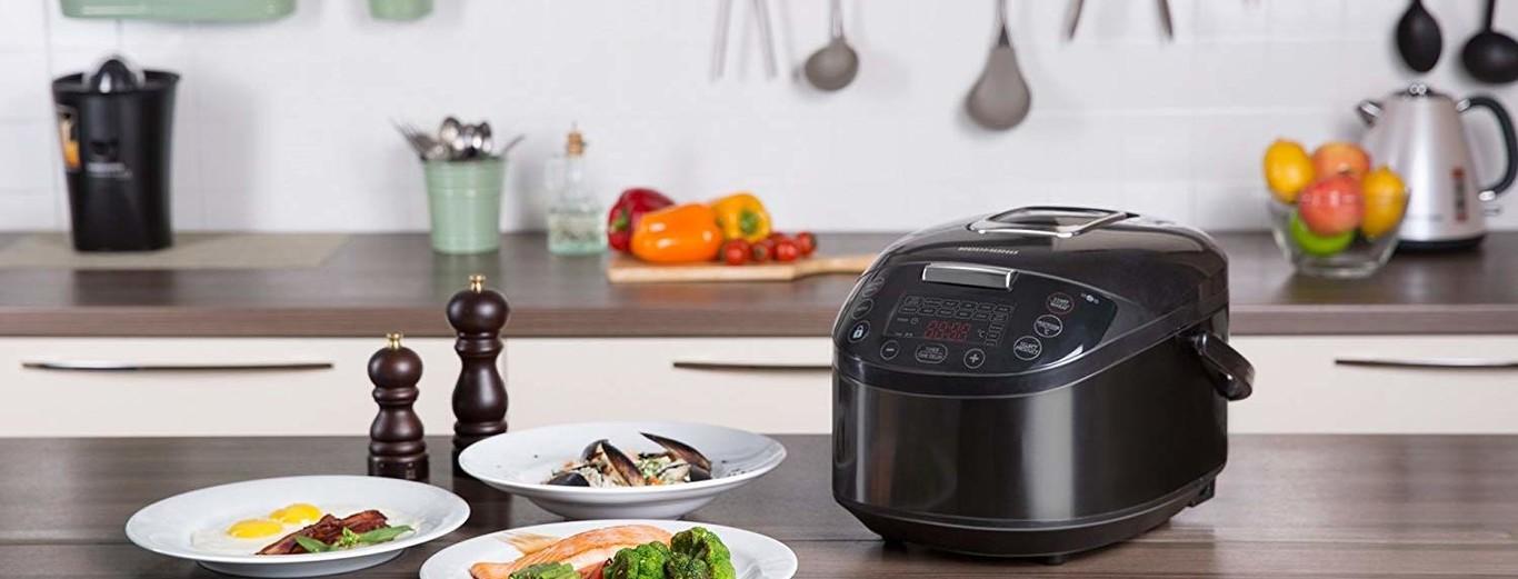 El mejor robot de cocina calidad precio 2020