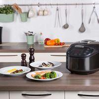 Qué robot de cocina comprar: guía de compra y 11 modelos desde 139 a 1.259 euros