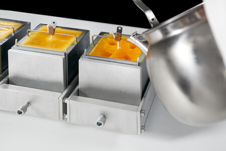 Acquadiparma Acquadiparma Adp Craftsmanship Cube Candle 4 11268