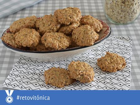#RetoVitónica: un desayuno saludable y diferente para cada día de la semana