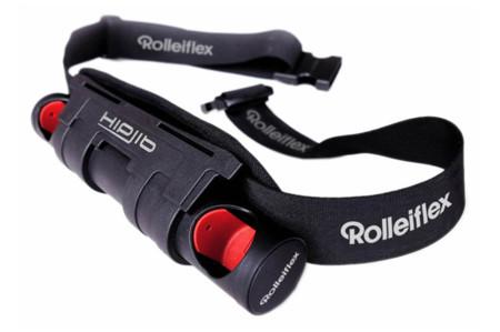 Rollei ha lanzado hipjib, un soporte de trípode estabilizador bastante espectacular
