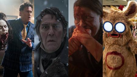 Halloween: las 19 mejores series de terror que puedes ver en Netflix, HBO, Amazon y Movistar+
