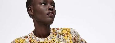 Llegan las segundas rebajas de Zara: 17 prendas por menos de 20 euros que nos hacen tilín